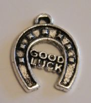 Good Luck Keyrings